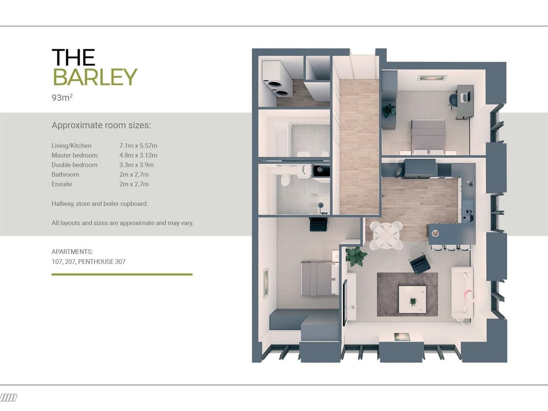 2 Bedroom Apartment For Sale - barley floorplan .jpg